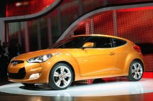 Veloster vence categoria de design no Car Awards 2012 - Carro ...