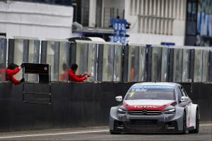 FIA WORLD TOURING CAR CHAMPIONSHIP 2014 - HUNGARORING