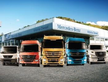 Vitória Diesel apresenta seus lançamentos em autódromo da Serra ... 6483410a82591