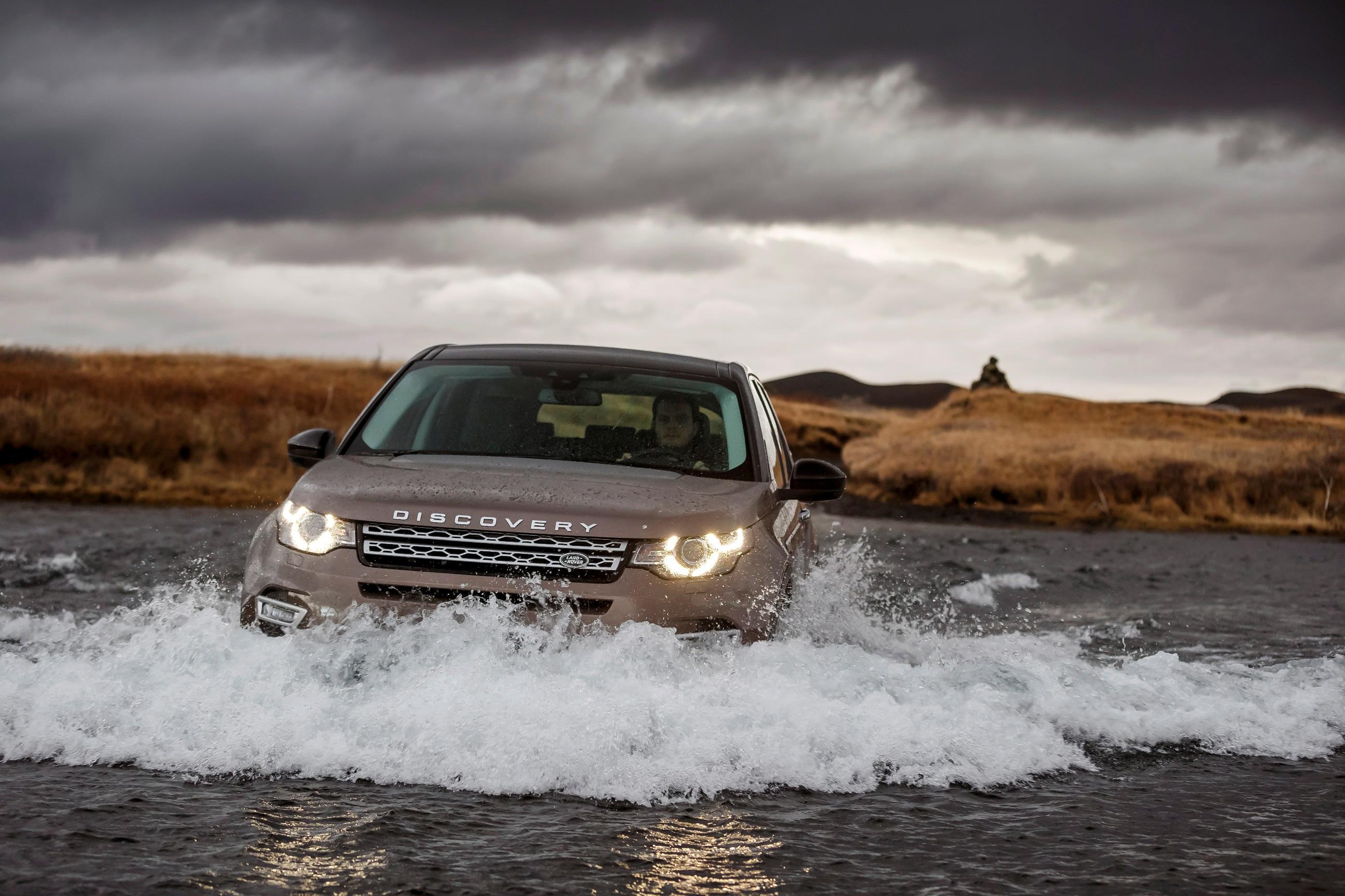 Discovery Sport ganha opção de motor diesel - Carro, Moto e Cia