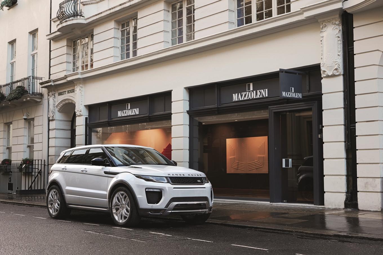 Range Rover Evoque 2016 chega ao mercado - Carro, Moto e Cia
