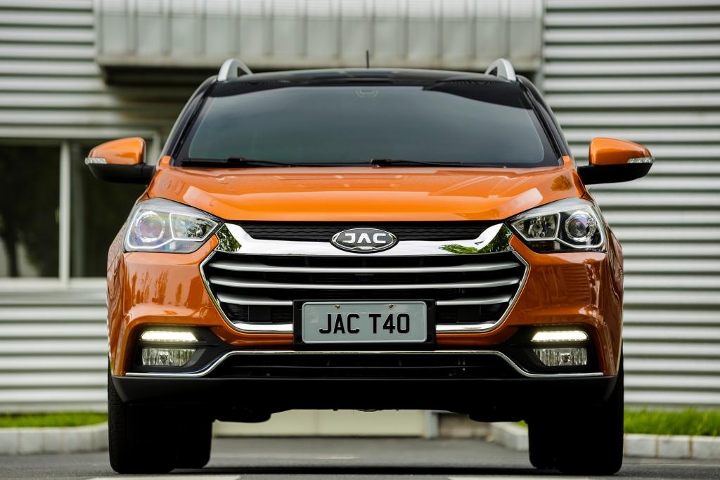 Jac Motors anuncia a instalação de fábrica em Goiás. Serão  produzidos dois Suv´s