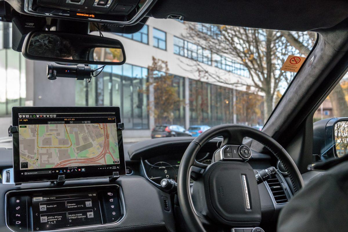 Inmotion Ventures, da Jaguar Land Rover, investe US$ 3 milhões em Start-up de serviço de táxi autônomo