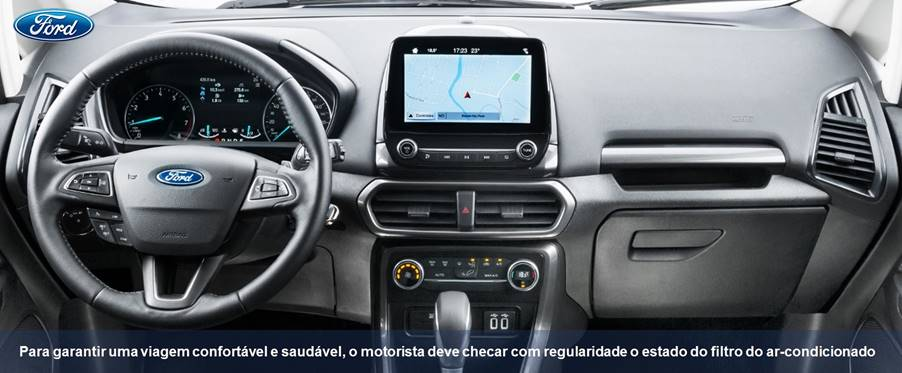 Ar-condicionado do carro no Verão: saiba tudo para utilizá-lo da mulher maneira