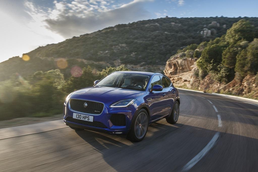 Jaguar Land Rover Brasil Registra Crescimento De 21% No Primeiro Semestre  De 2018