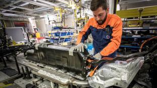 Volvo Cars anuncia acordo bilionário para fornecimento de baterias