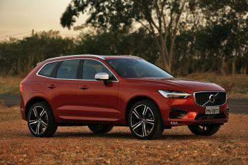 Volvo Car Brasil: vendas em alta e forte crescimento da linha de carros eletrificados em 486%