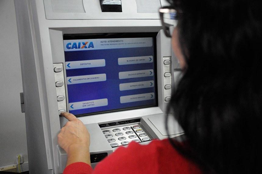 Capixabas já sacaram mais de R$ 590 milhões das contas inativas do FGTS