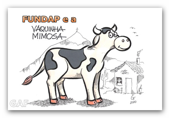 O Fundap E A Vaquinha Mimosa Gestao Resultados
