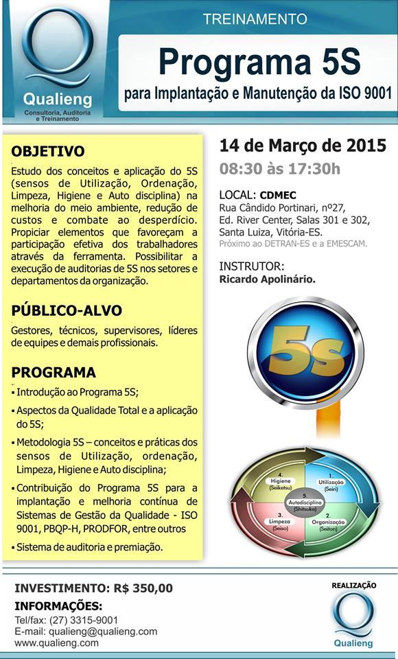 QUALIENG CURSO RICO 2015