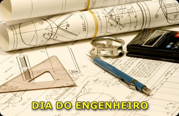 DIA DO ENGENHEIRO – 11 DE DEZEMBRO – Os desafios da profissão