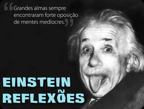 A Criatividade E Inovação Nas 10 Lições De Einstein Gestão