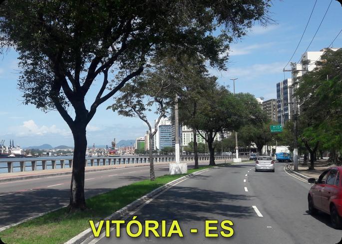 Vitória – Cidade Inteligente, ranking 2018