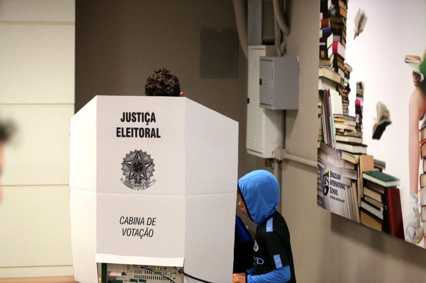 Quem será o centro democrático em 2022?