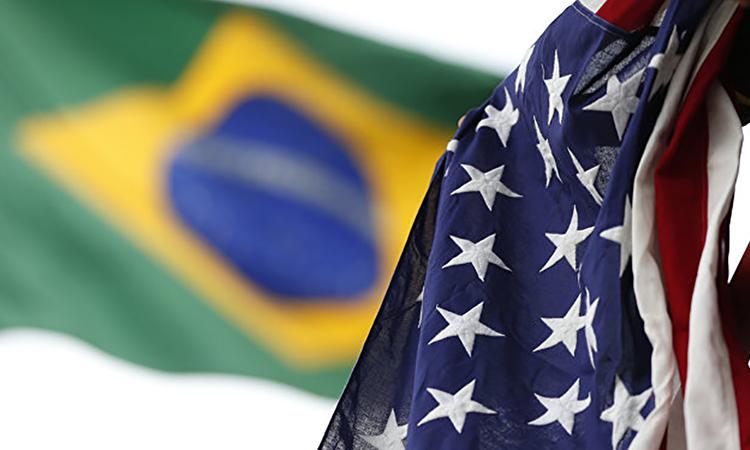 Olhando para fora: como fugir do risco do Brasil