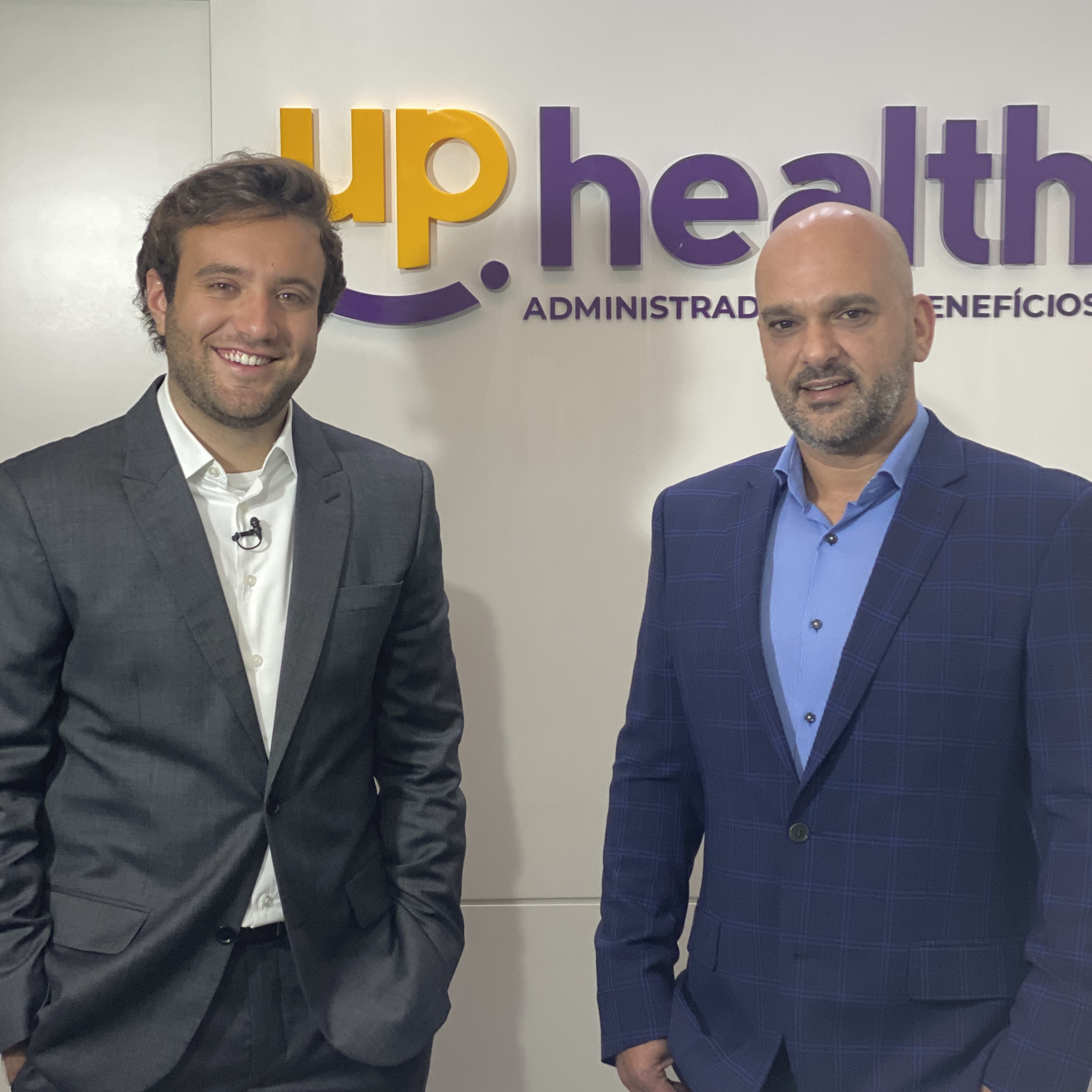 Empresários do setor de saúde fundam administradora de benefícios UpHealth