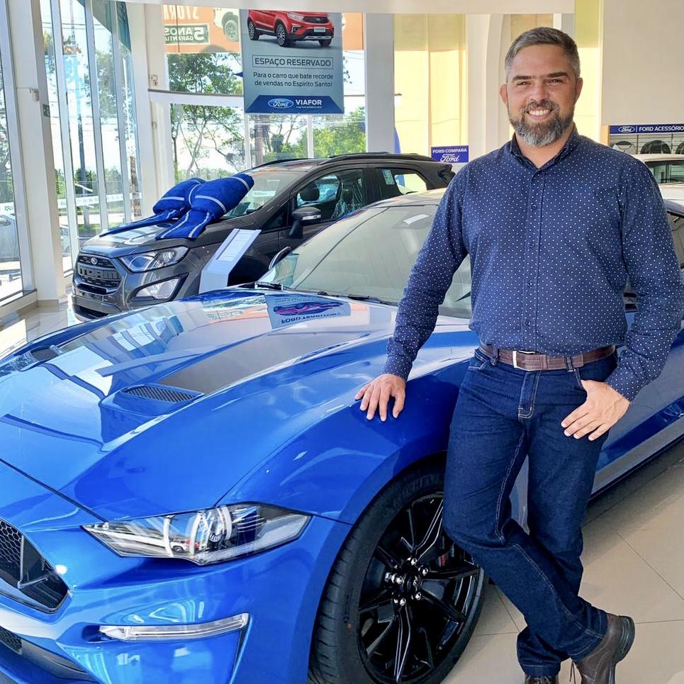 Com foco no segmento premium, Ford recebe lançamentos no ES