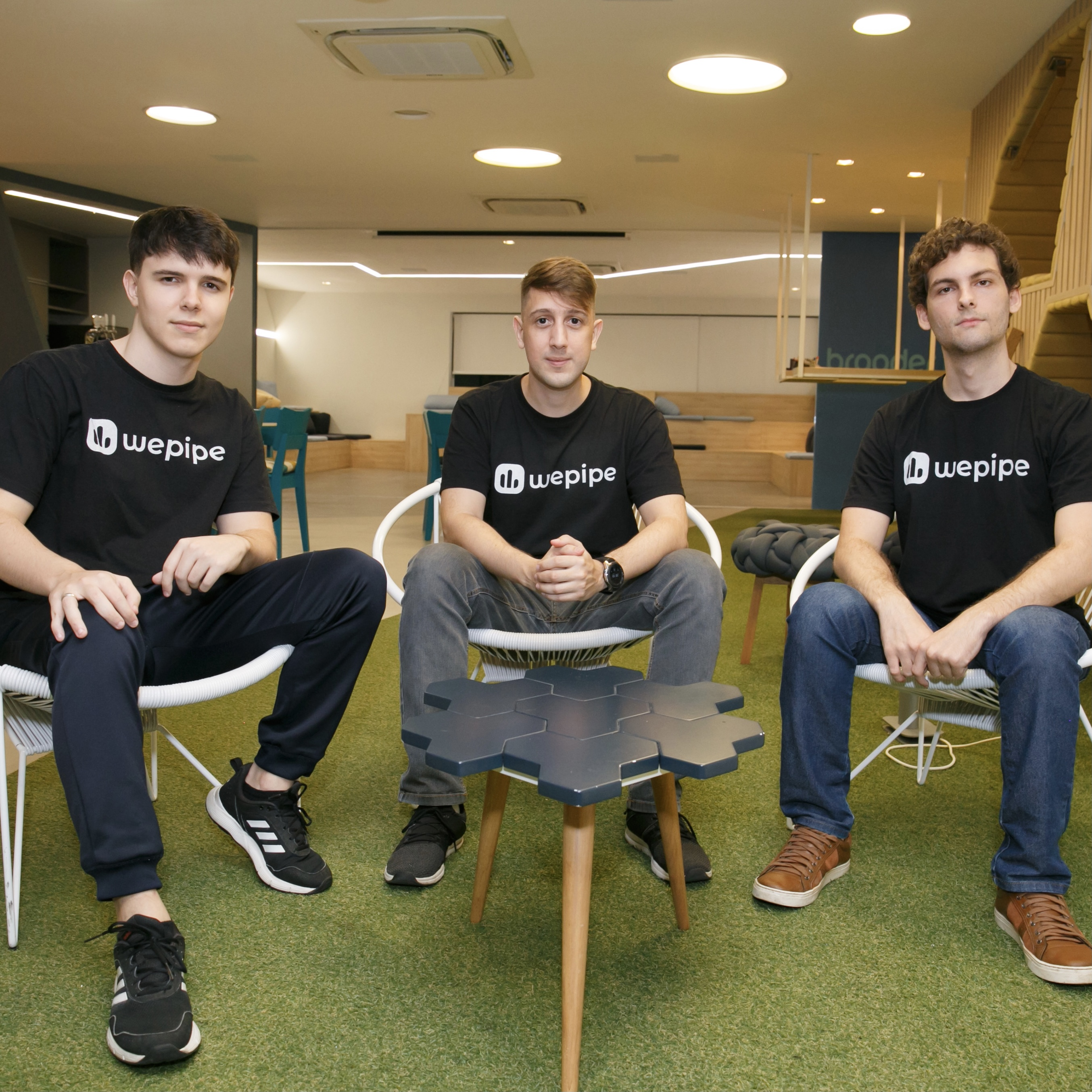 Startup capixaba lança plataforma de gestão e quer competir com marcas globais