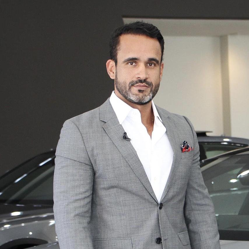 PERFIL: Renato Bello, de lavador de carros a CEO de concessionárias de luxo