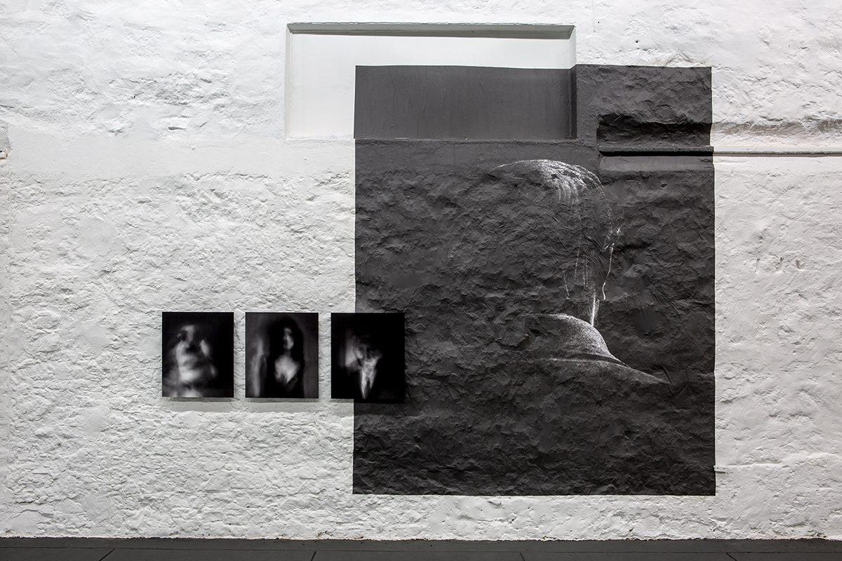 Artista Bruno Zorzal aposta nos contrastes em Exposição 20/20