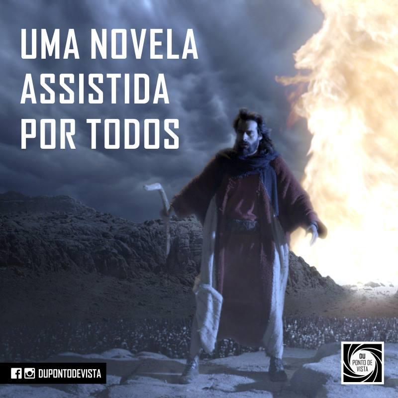 """A novela que """"ABRIU"""" 2015 para o diferencial! - Du Ponto de Vista ..."""