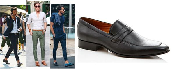 92e8a7bf48 sapatos fechados para looks de trabalho (mocassins formais)