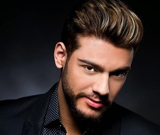 cabelo cabeleira cabeludo cortes de cabelo masculino