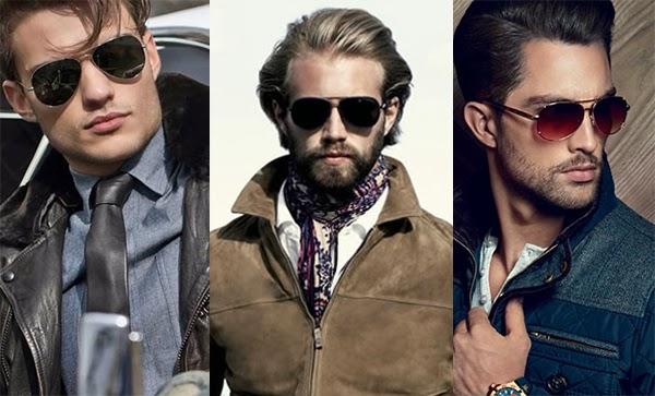 8c5435429 Eu uso óculos. Qual o melhor óculos escuro para seu estilo. - Du ...