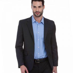 Camisas manga longa são clássicas para composição de um look.