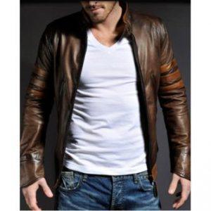 Jaqueta podem ser utilizadas com peças do dia a dia.