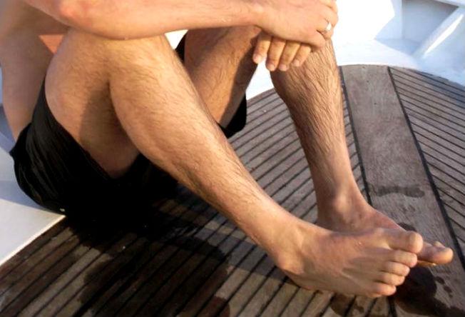 Homem-No-Espelho-Cuidados-com-os-pés