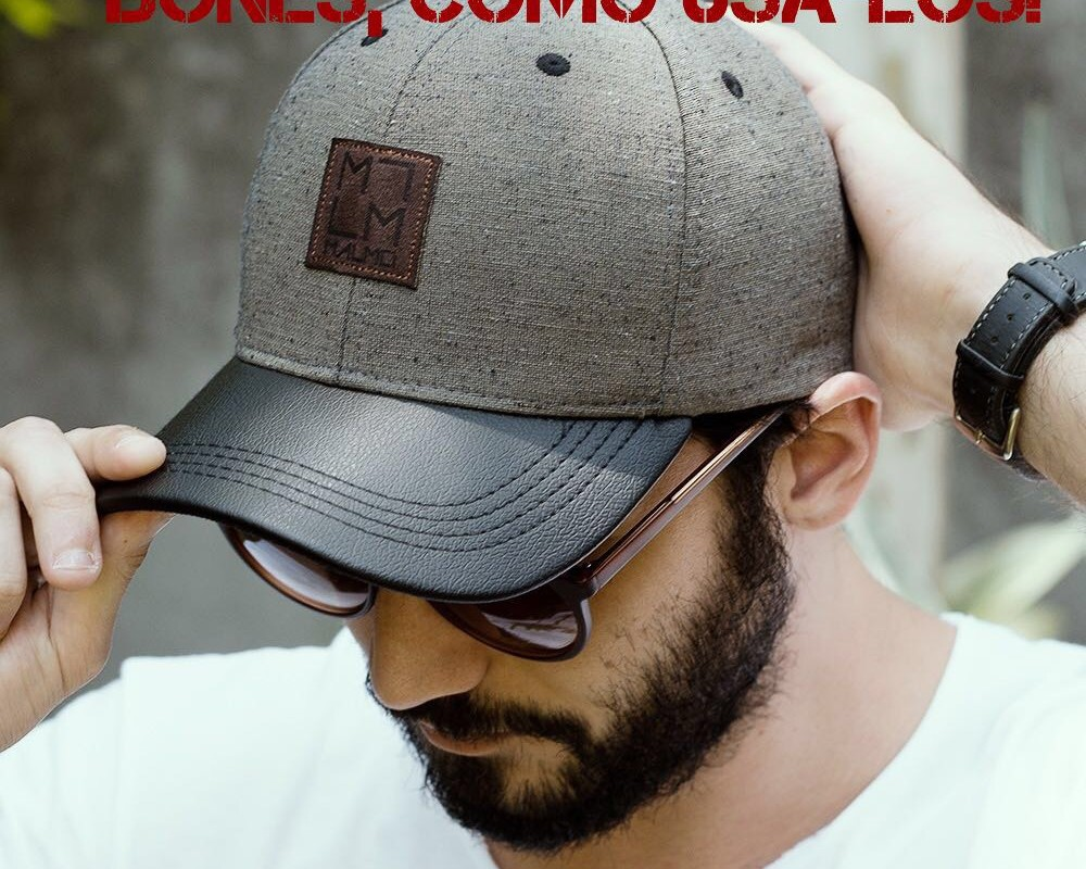 Bonés - Du Ponto de Vista Masculino 50695887951
