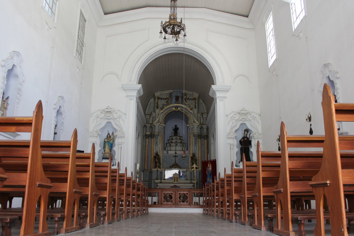 Conheça a igreja de São Gonçalo, a igreja dos casamentos duradouros e felizes
