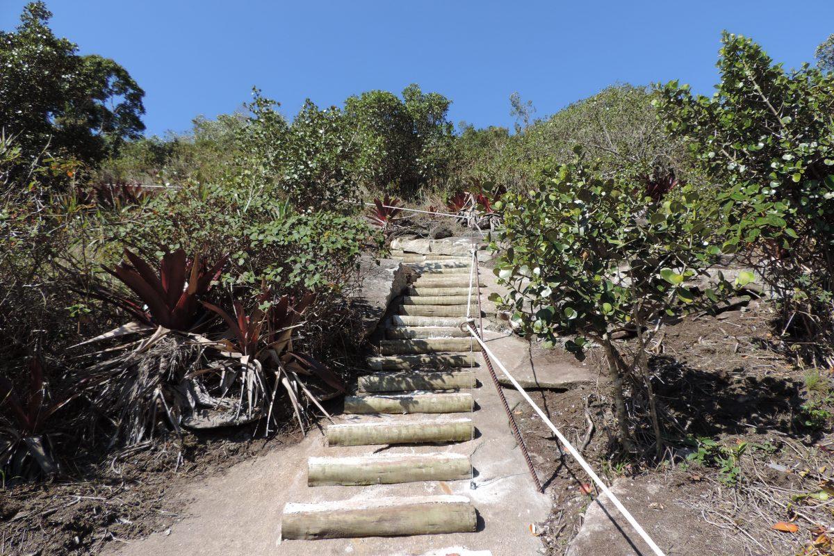Parque Pedra Azul ganha trilha que não precisa mais de guia