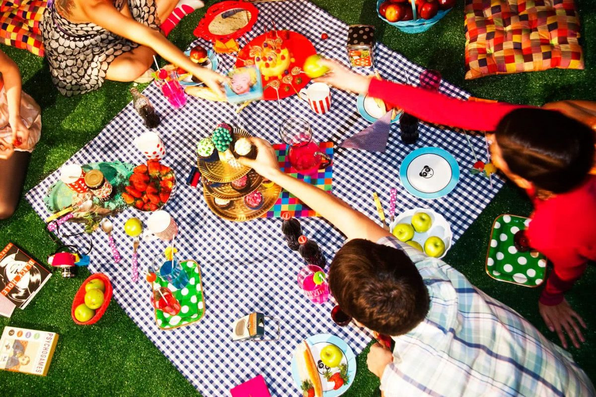 Opções de passeios para se divertir e aproveitar o Dia das Crianças!