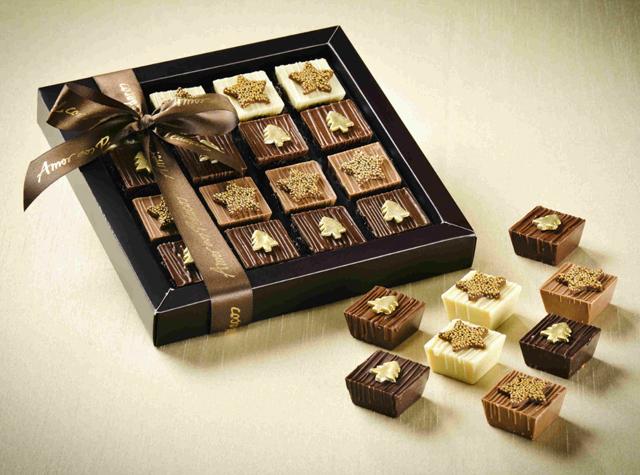 Resultado de imagem para chocolates natal tumblr