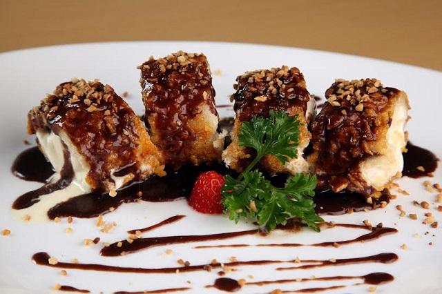 Delícias geladas para o verão - Espaço Gourmet