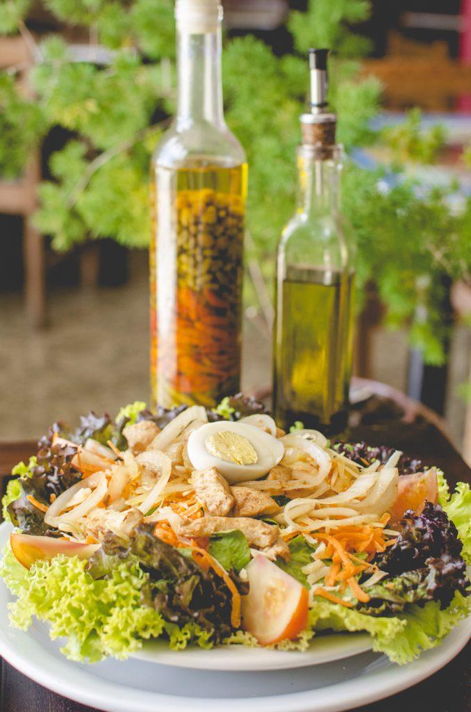 Salada Benin
