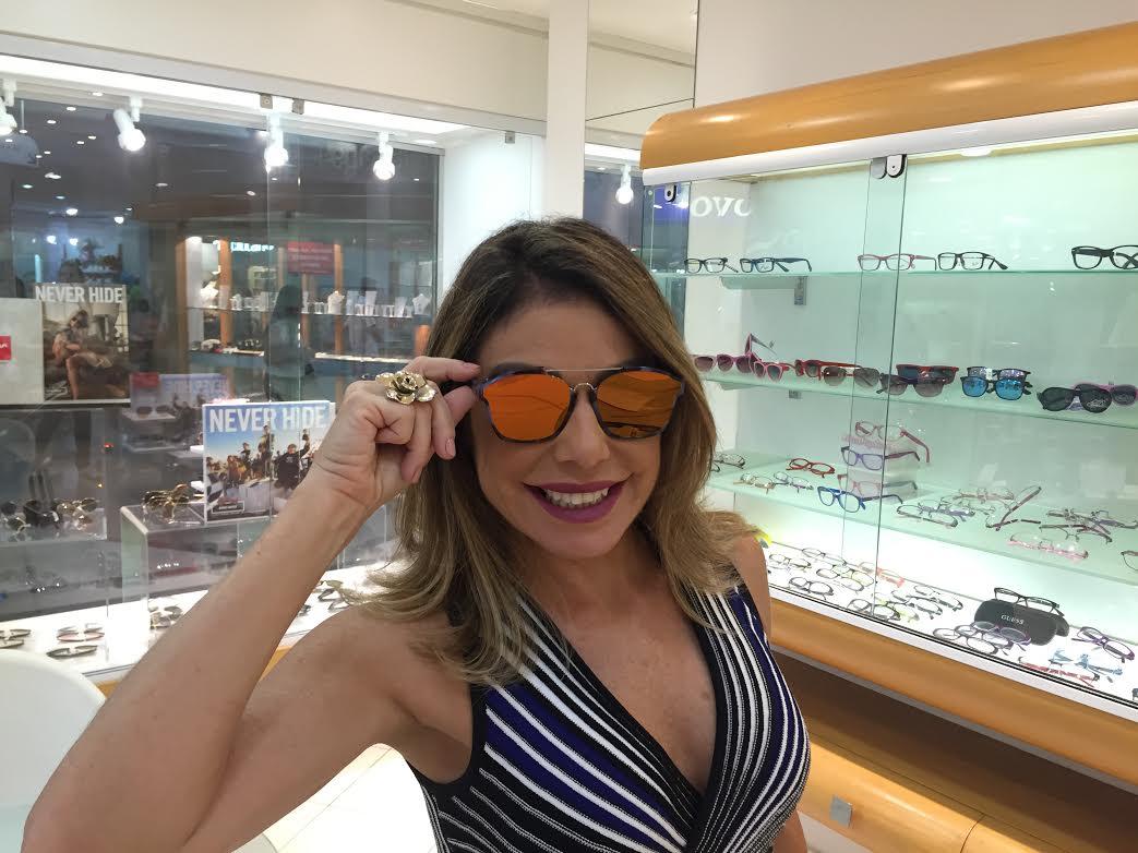 9428059af7aeb Os óculos de sol chegaram para ficar !!! - Estilo e Beleza