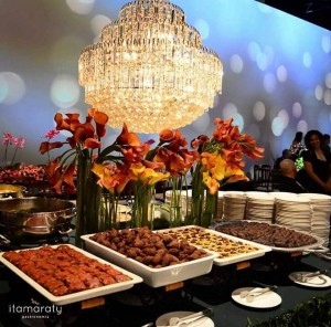 Itamaraty Gastronomia