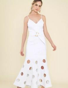 Vestido Maria Filó na Tendenze por R$ 989,00
