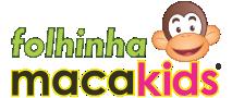 Folhinha Macakids