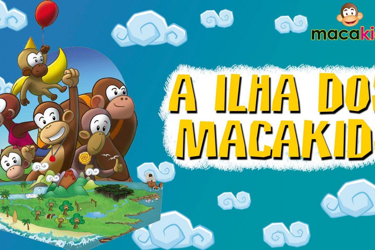Ilha dos Macakids
