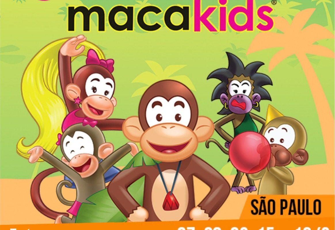 Show em São Paulo com apoio da transportadora capixaba Continental