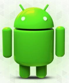 Conheça o sistema Android e seu famoso mascote Bugdroid ...