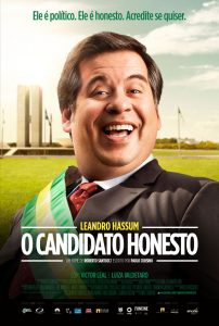 O CANDIDATO HONESTO1