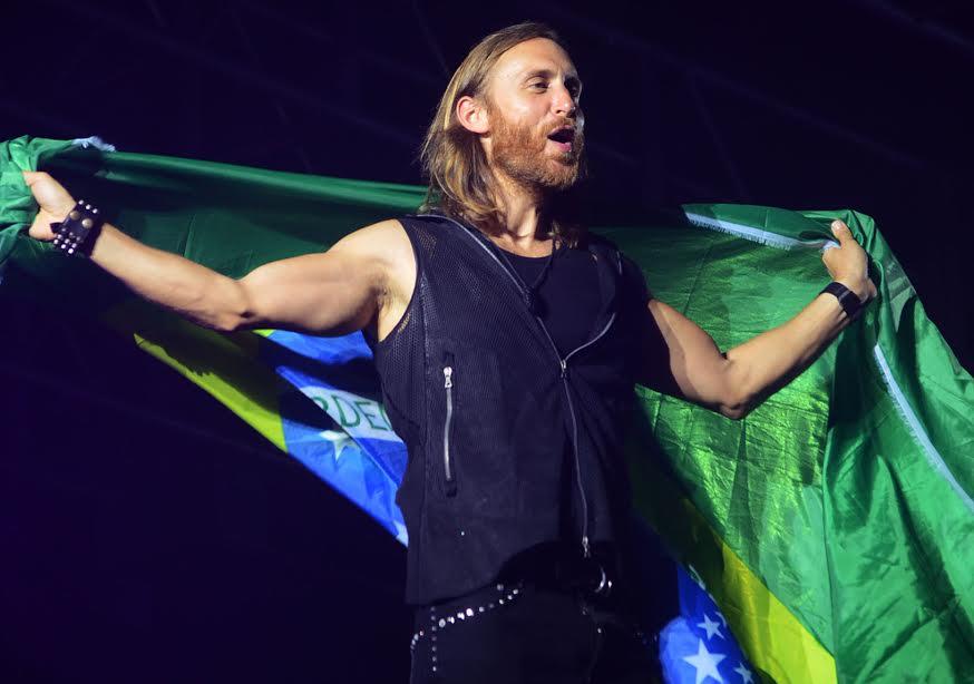 Ingressos para David Guetta em Guarapari já estão no 3 lote