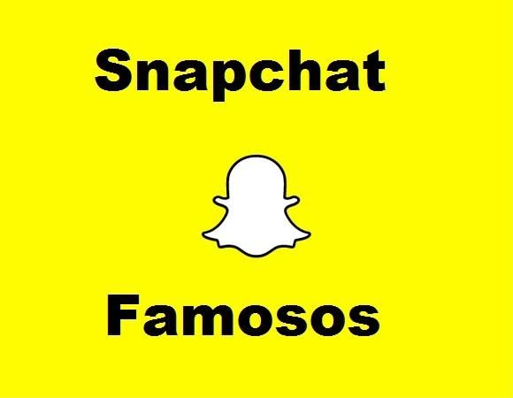 Snapchat: Entenda como funciona e siga os famosos