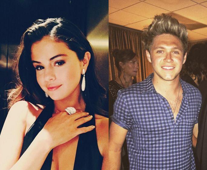 Selena Gomez e One Direction