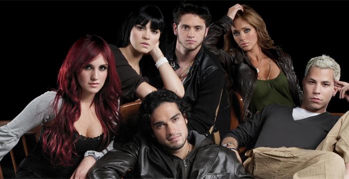 Resultado de imagem para RBD